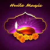 Huile Magic (100ml)